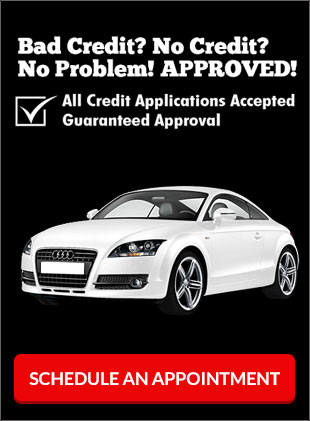 Schedule an appointment at Julian's Auto Sales LLC